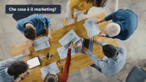 Introduzione al marketing e ricerche di mercato